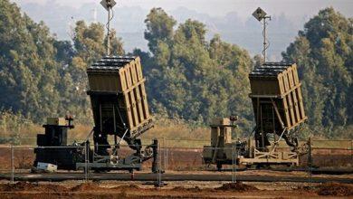 Photo of مجلس النواب الأمريكي يصوت على تمويل القبة الحديدة الإسرائيلية