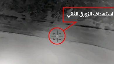 Photo of فيديو .. التحالف العربي يعرض لقطات توثِّق عملية استهداف وتدمير زورقين مفخّخين يتبعان للميليشيا الحوثية الإرهابية