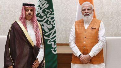 """Photo of رئيس وزراء الهند يعرب عن تقديره لما تضمنه إعلان سمو ولي العهد عن مبادرتي """"السعودية الخضراء والشرق الأوسط الأخضر"""""""