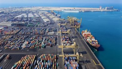 Photo of ارتفاع الصادرات غير البترولية للمملكة بنسبة 17.9% في شهر يوليو 2021م