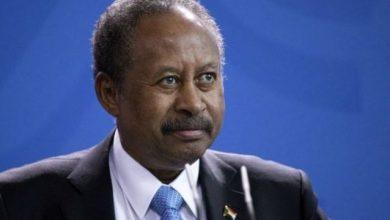 Photo of حمدوك يستنكر المحاولة الانقلابية الأخيرة ويكشف عن خريطة طريق لإنهاء الأزمة في السودان