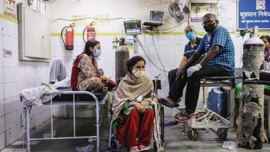 Photo of 226 وفاة و15823 إصابة جديدة بكورونا في الهند