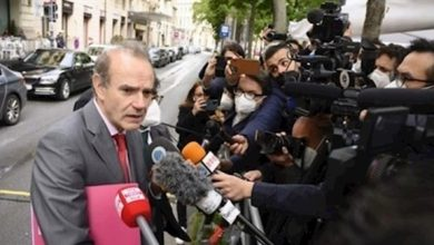 Photo of فرنسا : زيارة مبعوث الاتحاد الأوروبي لإيران مهمة