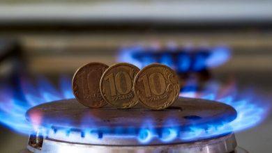 Photo of أسعار الغاز في أوروبا تسجل مستويات تاريخية جديدة