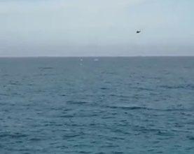 Photo of لبنان .. سقوط طائرة مدنية صغيرة على متنها شخصان في البحر