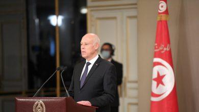 Photo of سعيد يجدد دعوته للقضاء التونسي إلى التحرك والقضاء على الفساد والمفسدين