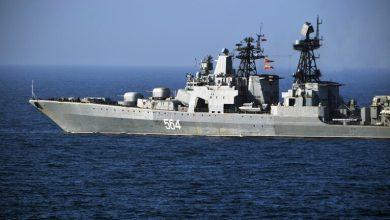 Photo of روسيا تعلن عن تصديها لمحاولة مدمرة أمريكية خرق مياهها الإقليمية في بحر اليابان