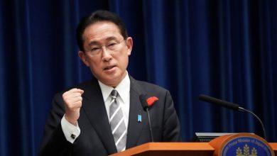 Photo of رئيس وزراء اليابان ورئيس كوريا الجنوبية يؤكدان السعي لتعميق العلاقات