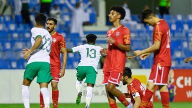 Photo of المنتخب الأولمبي يتأهل لنصف نهائي كأس اتحاد غرب آسيا