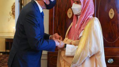Photo of وزير الخارجية : بحثت مع وزير الخارجية الأمريكي تعزيز أوجه التعاون الاستراتيجي بكافة المجالات